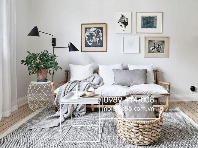 mẫu sofa
