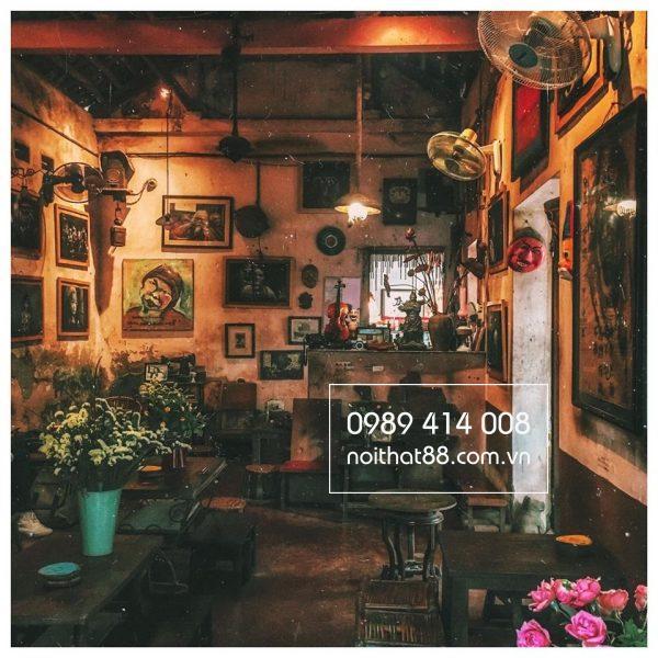 Cafe Cuoi Ngo