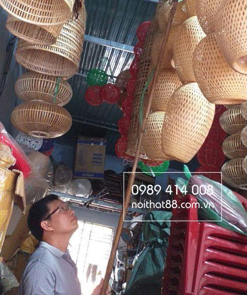 Hon Que Trong Pho